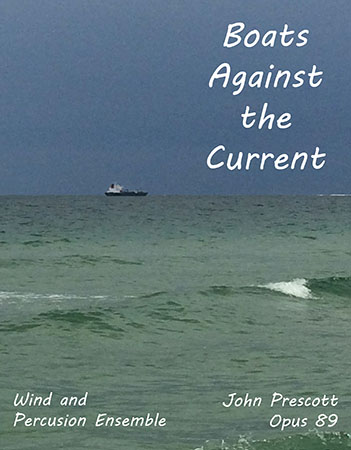 Boats Against The Current