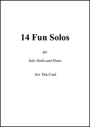 14 Fun Solos