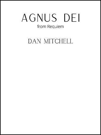 Agnus Dei P.O.D.