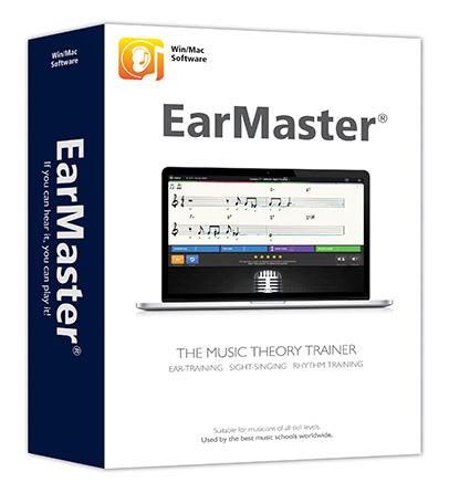 EarMaster 7 Pro