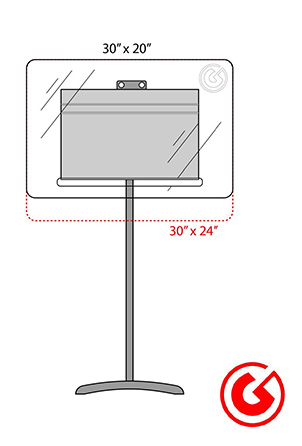 Music Stand Sound and Virus Shield
