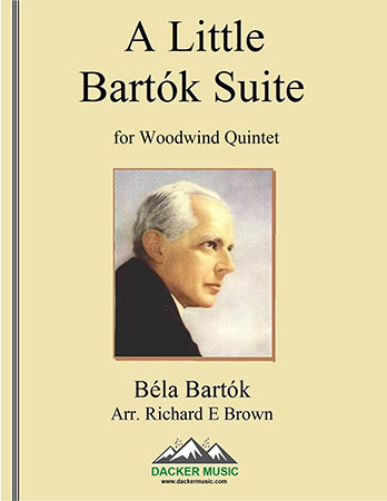 A Little Bartok Suite