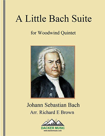 A Little Bach Suite