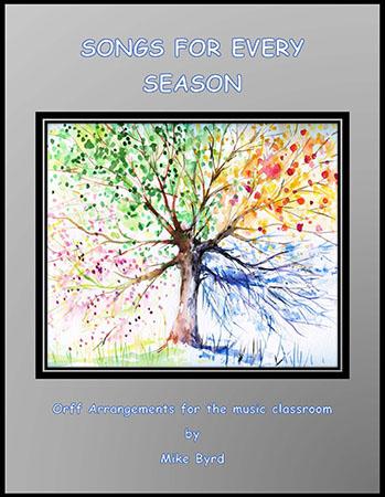 Songs For Every Season