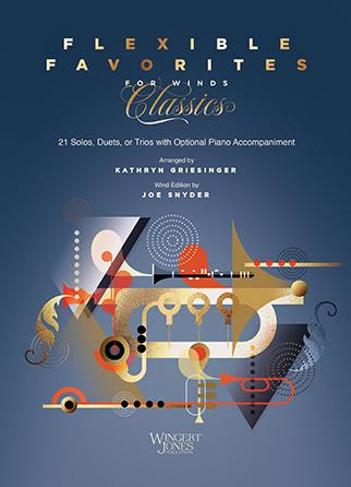 Flexible Favorites for Winds: Classics