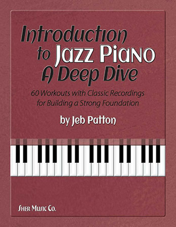 Introduction to Jazz Piano A Deep Dive