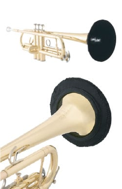 Brass Bell Covers