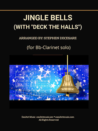 Jingle Bells with Deck The Halls