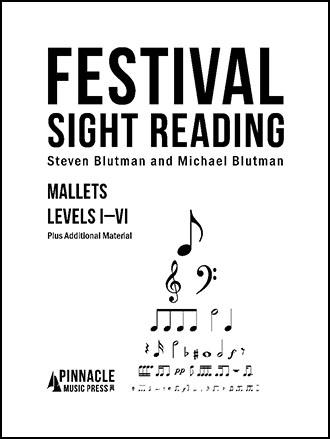 Festival Sight Reading: Mallets