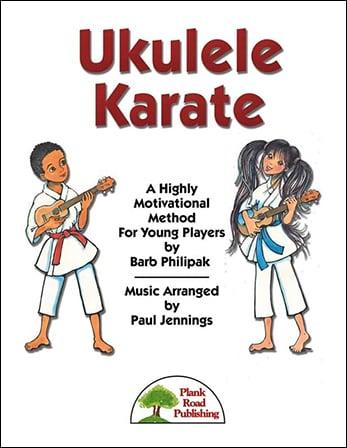 Ukulele Karate