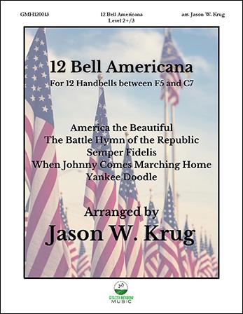 12 Bell Americana