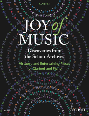Joy of Music