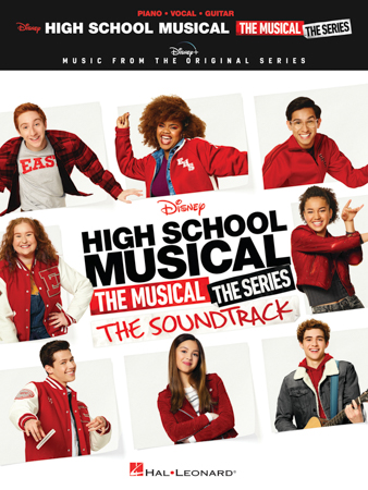 High School Musical: The Musical: The Series: The Soundtrack image
