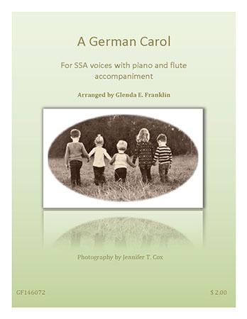 A German Carol