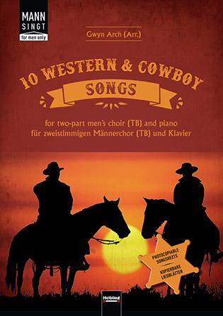 10 Western & Cowboy Songs