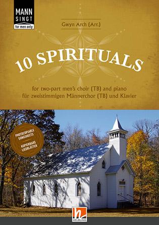 10 Spirituals