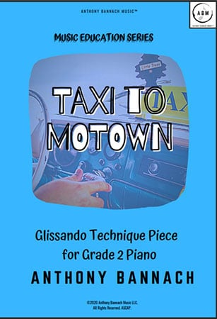 Taxi to Motown