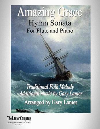 Amazing Grace Hymn Sonata