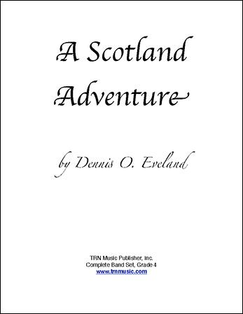 A Scotland Adventure Thumbnail