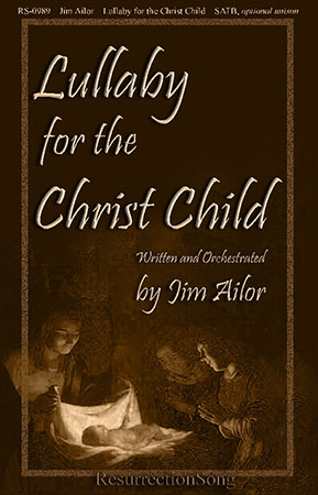 Lullaby for the Christ Child