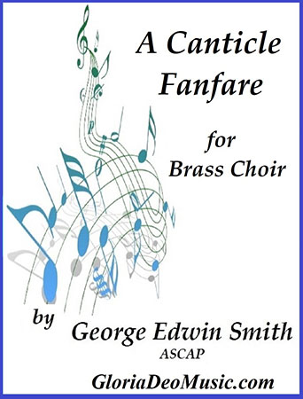A Canticle Fanfare