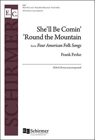 She'll Be Comin' 'Round the Mountain