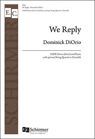 We Reply