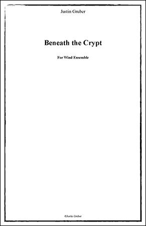Beneath the Crypt