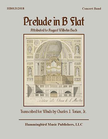 Prelude in B-Flat