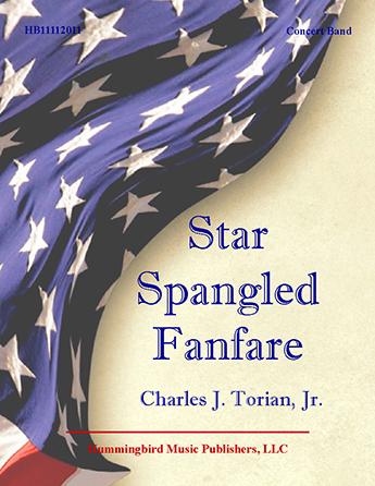 Star Spangled Fanfare