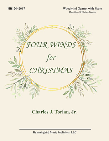 Four Winds for Christmas