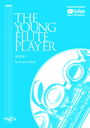 The Young Flute Player