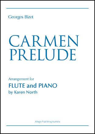 Carmen Prelude