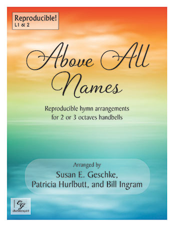 Above All Names