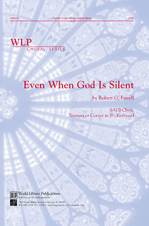 Even When God Is Silent