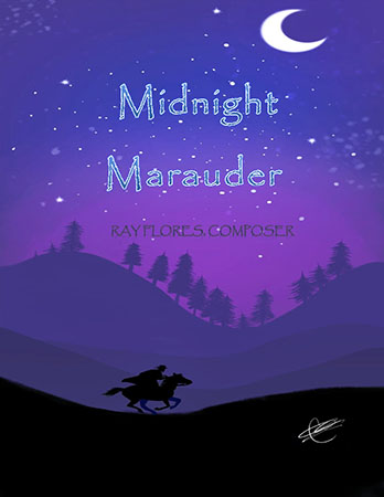 Midnight Marauder Thumbnail
