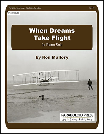 When Dreams Take Flight