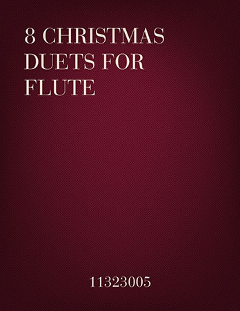 8 Christmas Duets