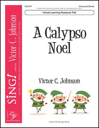 A Calypso Noel
