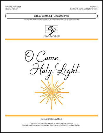 O Come, Holy Light