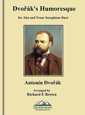 Dvorak's Humoresque - Saxophone Duet