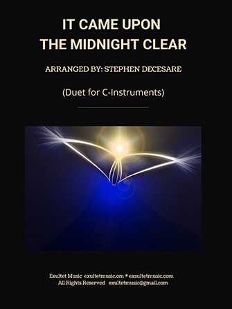 It Came Upon The Midnight Clear Thumbnail