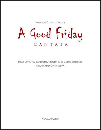 A Good Friday Cantata