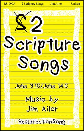 2 Scripture Songs