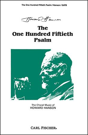 150th Psalm