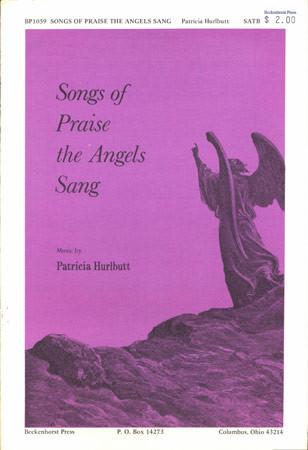 Songs of Praise the Angels Sang Thumbnail