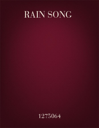 Rain Song                           Thumbnail