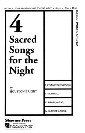 Four Sacred Songs