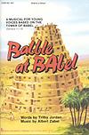 Babble at Babel-Score