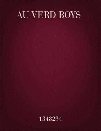 Au Verd Boys